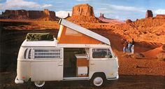 Vintage VW Bus Photos Have Us Longing for the Road | Petrolicious