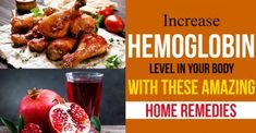 Increase Hemoglobin Level In Your Body With These Amazing Home Remedies - Remedies Lore Dry Throat Remedy, Herbal Remedies, Home Remedies, Hemoglobin Levels, Body Tissues, Body Organs, Heartburn, Health And Wellness, Herbalism