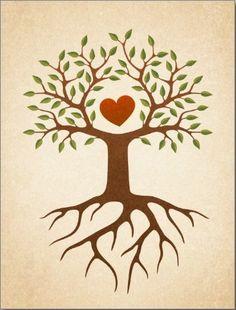 Geworteld in de liefde! (Ef 3, 17)
