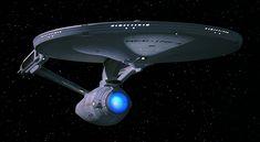 U.S.S. Enterprise NCC-1701 A