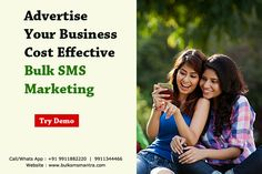 Use Our Bulk SMS service which you can marketing your product and services. Our Bulk Sms Services you can quickly contact your customers wherever within the nation. Advertise Your Business, New Technology, Mantra, Advertising, The Unit, Marketing, Future Tech
