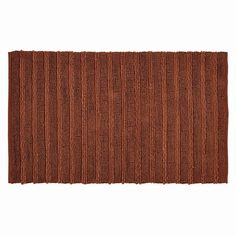 Laila Amber Rectangle Braided Rug 36x60""