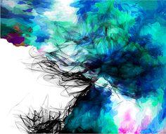 Changes by Abstract Angel Artist Stephen K Alien Artist, Real Genius, Fine Art America, Digital Art, Clip Art, Angel, Wall Art, Abstract, Summary