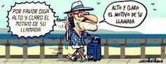 Rajoy llamando a TELEFONICA para pedir .... Que se yo lo que iba a pedir este hombre
