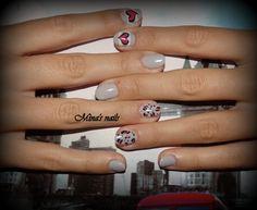 Kiriakis nails <3 <3