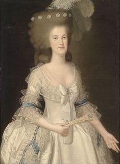 Archduchess Maria Carolina