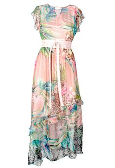 Feminine Style, Summer Dresses, Fashion, Moda, Summer Sundresses, Fashion Styles, Fashion Illustrations, Summer Clothing, Summertime Outfits