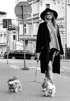 Fotograf: www.bartekpiasecki.pl Modelka: Agata Gęściak