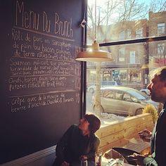 Le BreakfastBlog (brunch et autres gourmandises): brunch: BISTRO BARCOLA