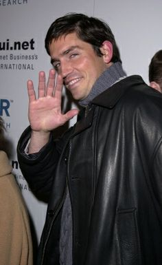 Jim Caviezel during Sundance 2001 (22/01/2001)
