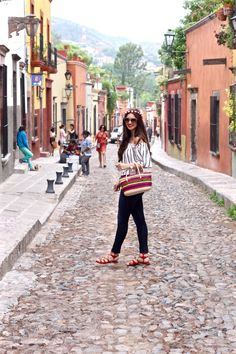 San Miguel de Allende, La Mariposa in San Miguel de Allende Mexico City Outfits, Outfits 2016, Summer Outfits, Casual Outfits, Best Photo Poses, Picture Poses, World Photography, Photography Poses, Outfits For Mexico