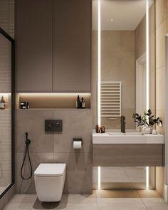 Washroom Design, Bathroom Design Luxury, Modern Bathroom Design, Modern Toilet Design, Small Toilet Design, Latest Bathroom Designs, Modern Luxury Bathroom, Minimalist Bathroom Design, Minimalistic Kitchen