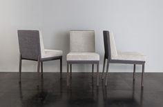 Dining chair Arugam; design Remy Meijers for Remy Meijers Collection