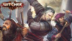Angespielt: The Witcher Abenteuerspiel – Konkurrenz  für Romane und Videospiele?