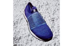 new product 1dfcc c58f5 Heres a First Look at the adidas Laceless UltraBOOST