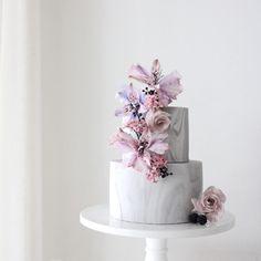 Winifred Kristé Cake