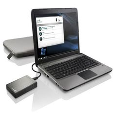 Techie Mum blog post: How to back up your computer