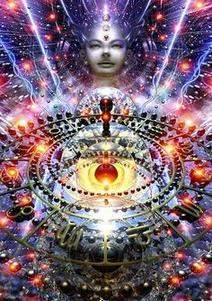 Third Eye Psychedelic | Prying open my third eye. So good to see you once again. I thought ...