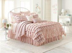 Para quem ama cor-de-rosa! <3