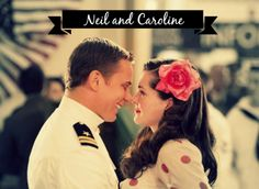 The Lost Valentine...LOVE this movie!