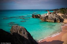 Bermuda.  Hope to get to go back someday.