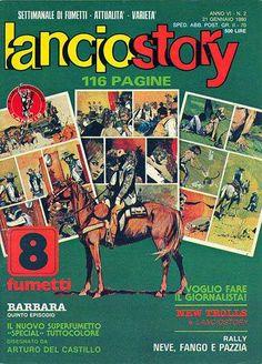 Lanciostory #198002
