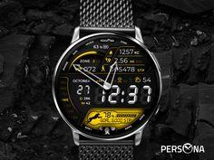 Best Hybrid Watch Face 🤩  [PERSONA] Platinum  #watchface #gears3 #gearsport #smartwatch #gears3frontier #gears3classic #samsunggear #watchfaces #galaxyactive #galaxywatch #watch #gears2 #wearable #wearos #samsung #tech #instatech #samsunggearsport #watches #samsunggears3 #instagood #samsunggears2 #technology Smartwatch, Persona, Gear S3, Picture Watch, Open App, Samsung, Watch Faces, Hand Designs, Watches