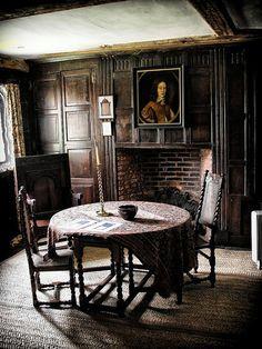 763 best pilgrim early interiors images in 2020 pilgrim - Round table montgomery village ...