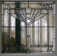 Art Deco - Ledlight Glass