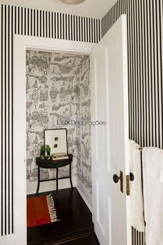 Papel de Parede Smart Stripes G23151, Galerie
