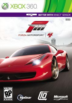 Get your Xbox 360 - Forza Motorsport 4 at Bfor online. Featuring Autovista, Rivals mode, Car club and many more is the perfect game for motorsport fans.