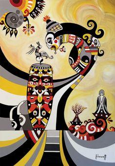 Pinta e Nina - Fernando Chamarelli