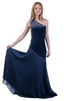68b4e5d8c0 AMANDA WAKELEY One Shoulder Maxi Satin Dress Size 10   M Silk Blend RRP  1369