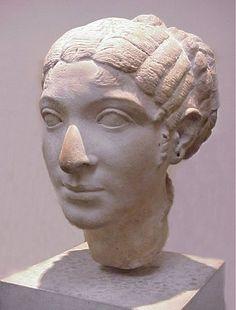 Cleopatra VII - 51-30 BC | Armstrong Economics