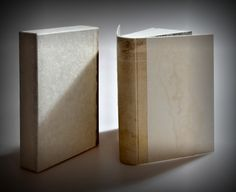 japanese paper with parchment
