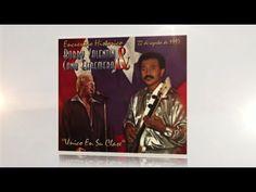 BOBBY VALENTIN & CANO ESTREMERA Release 1998 CD MIX