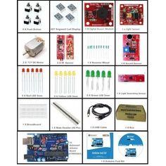Intel Edison and Arduino Breakout Kit online India: Arduino breakout kit online, Arduino breakout kit buy online, Buy arduino breakout kit online, Arduino breakout kit online in India on Robomart. https://www.robomart.com/intel-edison-and-arduino-breakout-kit