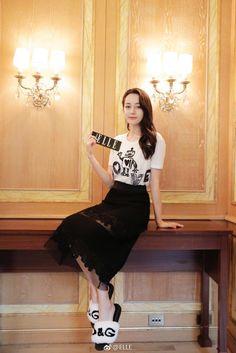Asian Celebrities, Korean Actresses, Chinese Actress, China Fashion, Beautiful Asian Women, Chinese Style, Asian Woman, Stylish Outfits, Asian Beauty