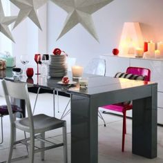 Nordic SM11 spisebord | Dining tables | Pinterest