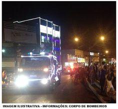 BLOG DO MARKINHOS: Idosa é atropelada por motocicleta Biz em Ivaiporã...