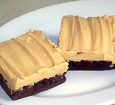 Gluten Free Almond Flour Brownies for #SundaySupper