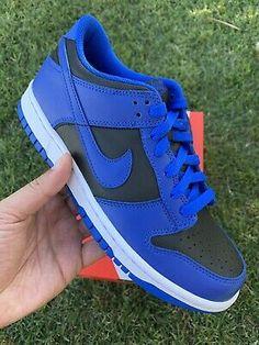 Nike Dunk Low Grade School cw1590-001 Size 6Y (7.5 Women's) Brand New Authentic | eBay Shoe Deals, Dunk Low, Nike Dunks, Nike Air Force, Sneakers Nike, Brand New, School, Ebay, Women