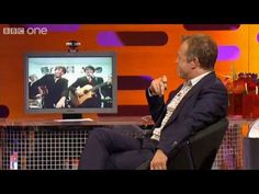 Anna Paquin's Face Scrunching Song - The Graham Norton Show Preview - BBC One. Loved this episode!!! Anna took it very well in stride. The song is actually a very catchy tune! If you like Anna Paquin or Graham Norton, you'll love this!