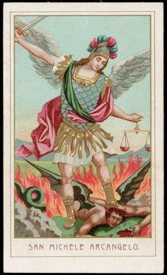 Kunst Online, Madonna, Catholic, Virgin Mary, Painting, Ebay, Traditional, St Michael, Archangel