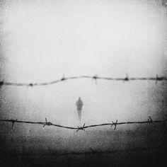 """Серия """"Одиночество"""" от фотограф Zewar Fadhil"""