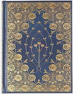 Gilded Rosettes Journal: Inc. Peter Pauper Press: Amazon.com.mx: Libros