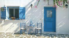 Antiparos, Greece   by Danai B.