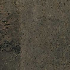 Charcoal Cork Flooring. I wonder how this color would look....