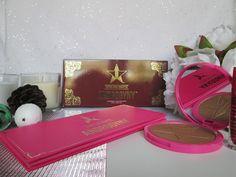 AUDREY : Jeffree Star Androgny Palet İncelemesi..