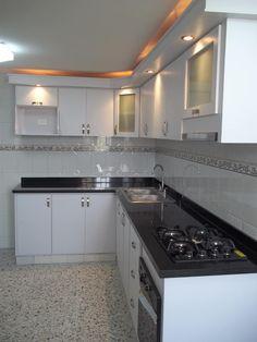 Cozinha por arteintegrales